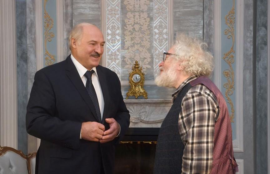 Лукашенко – в интервью Венедиктову: Как можно организовать экономику, если нам говорят: $152 должна быть цена на газ?