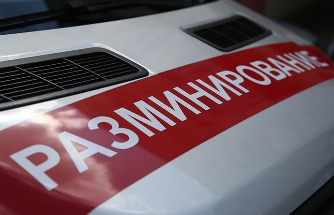 Сообщение о заминировании нескольких торговых центров в Минске не подтвердилось