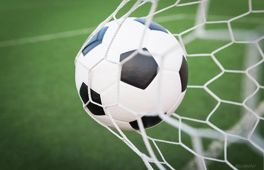 Чемпионат Беларуси по футболу: стартовал 20-й тур