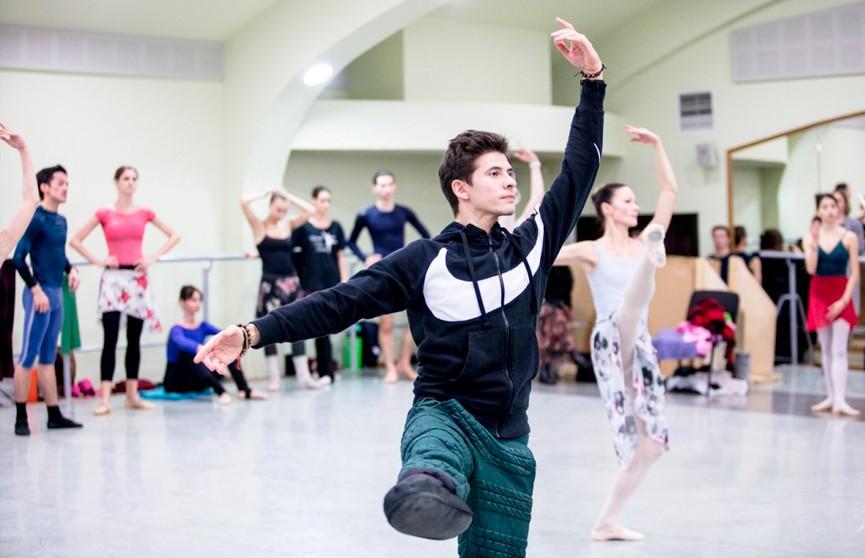 Истории борьбы знаменитого танцовщика Рудольфа Нуреева с ВИЧ  посвятили мастер-класс в Большом театре
