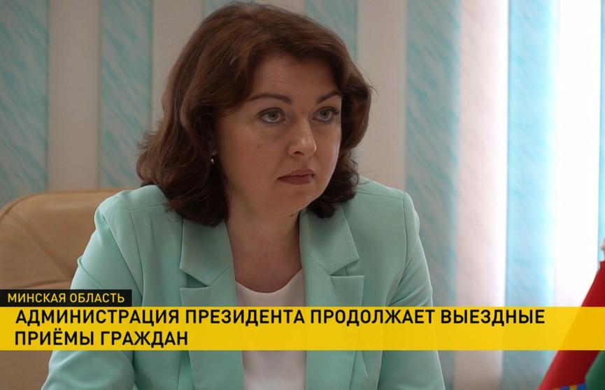 Власти возьмут на контроль решение проблем в Дзержинске