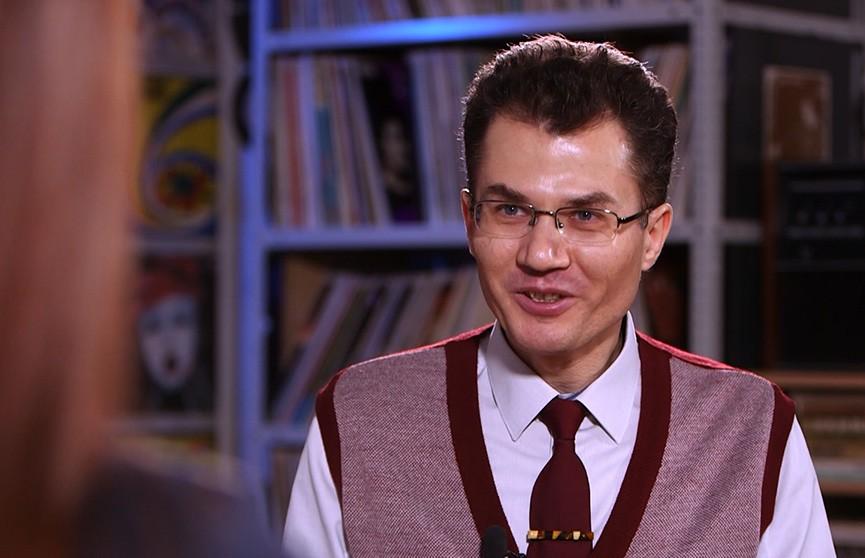 Алексей Поляков: Психология – это не столько сборник ответов, сколько умение ставить вопросы