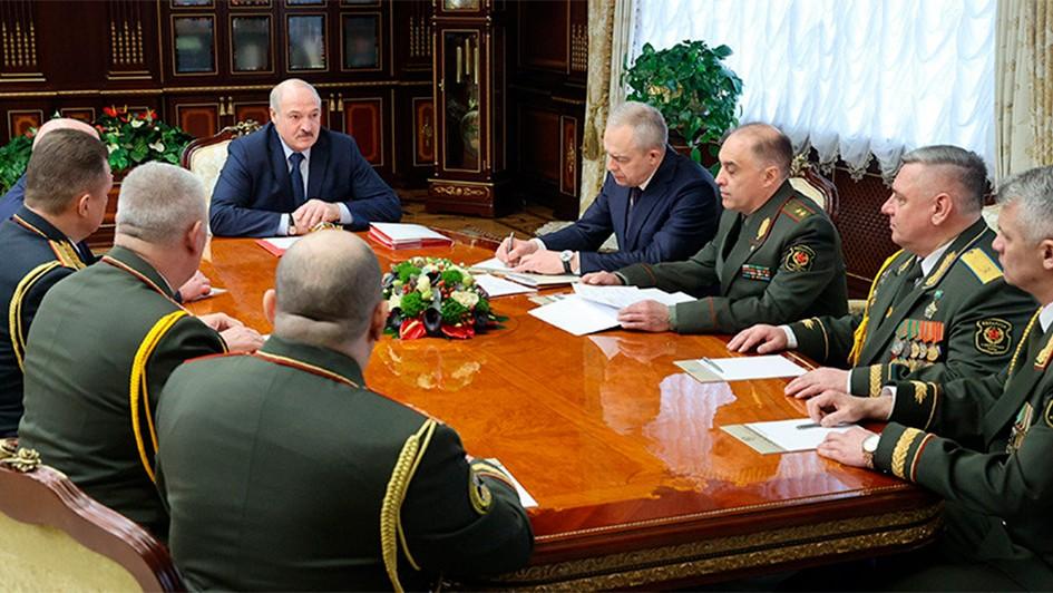 Кадровый четверг у Президента: назначены новые главы СК, МЧС, а также некоторых вузов