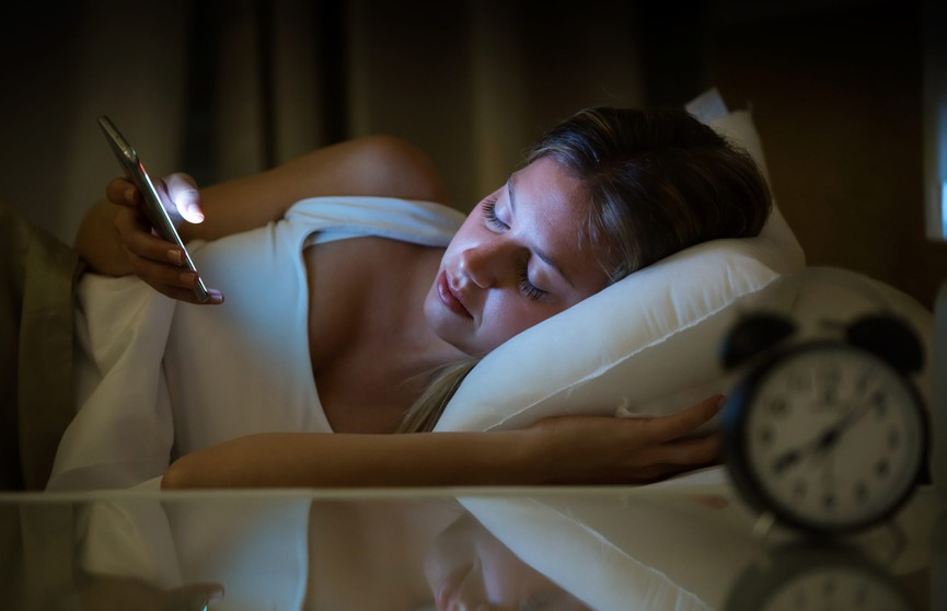 Что будет с организмом, если спать меньше семи часов: рассказывает диетолог