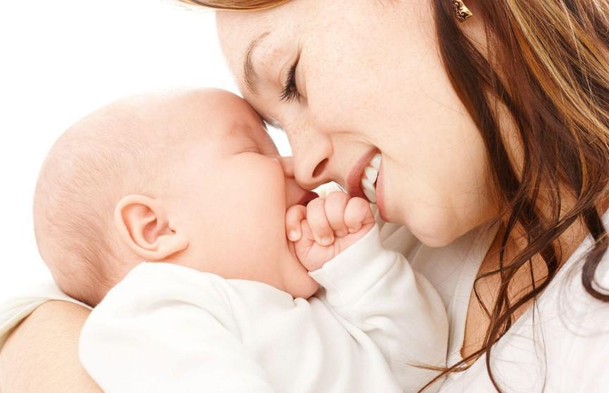 Безработная мать-одиночка родила десятого ребенка вопреки советам врачей
