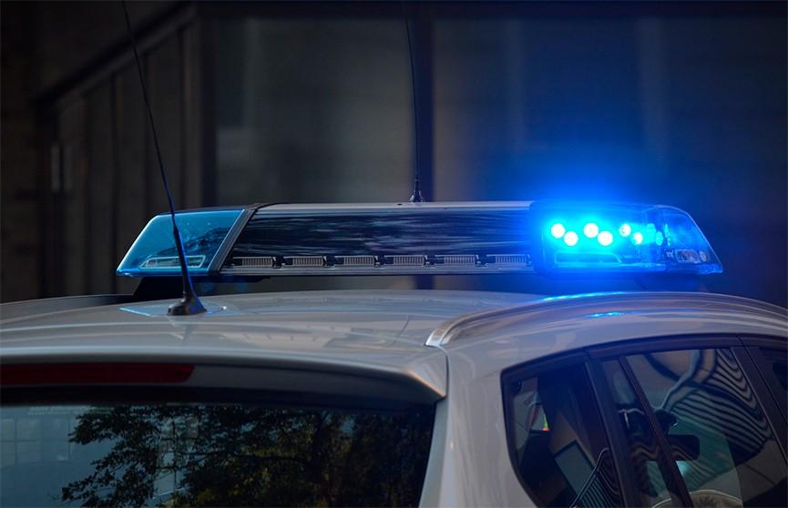 Посетителей банка захватили в заложники в Тбилиси