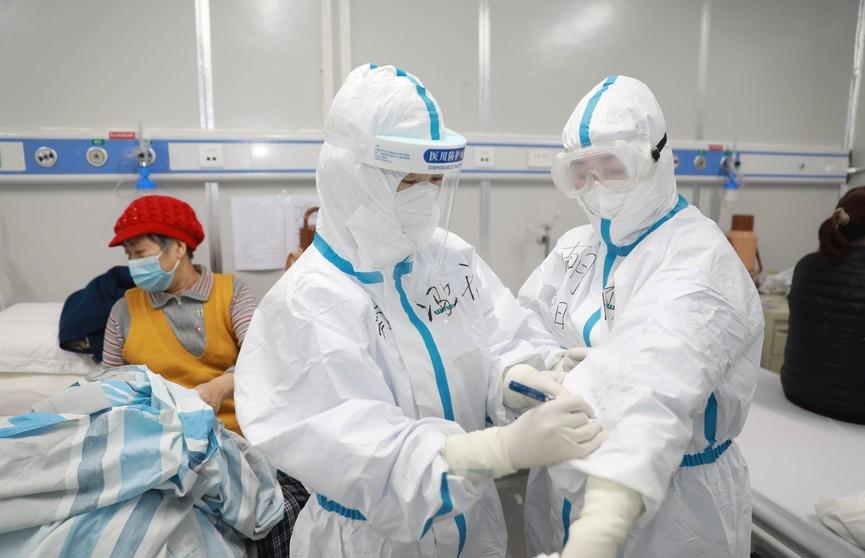 В Эквадоре сообщили о пяти новых случаях коронавируса
