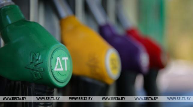 Цены на топливо вырастут с 8 июня