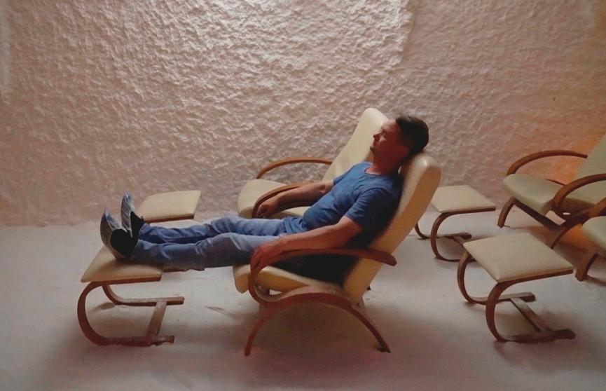 Санаторий «Ружанский»: горячие и холодные процедуры испробовал на себе Дмитрий Рябов