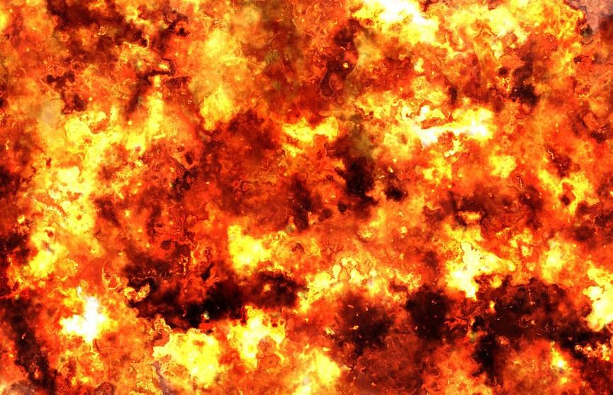 При взрыве в карьере в Индии погибли 10 человек