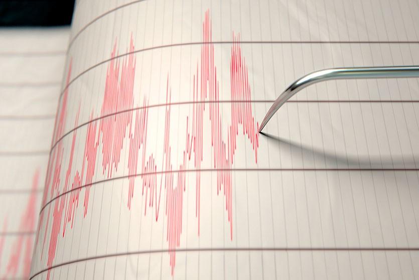 Землетрясение магнитудой 5,6 произошло у побережья Гватемалы