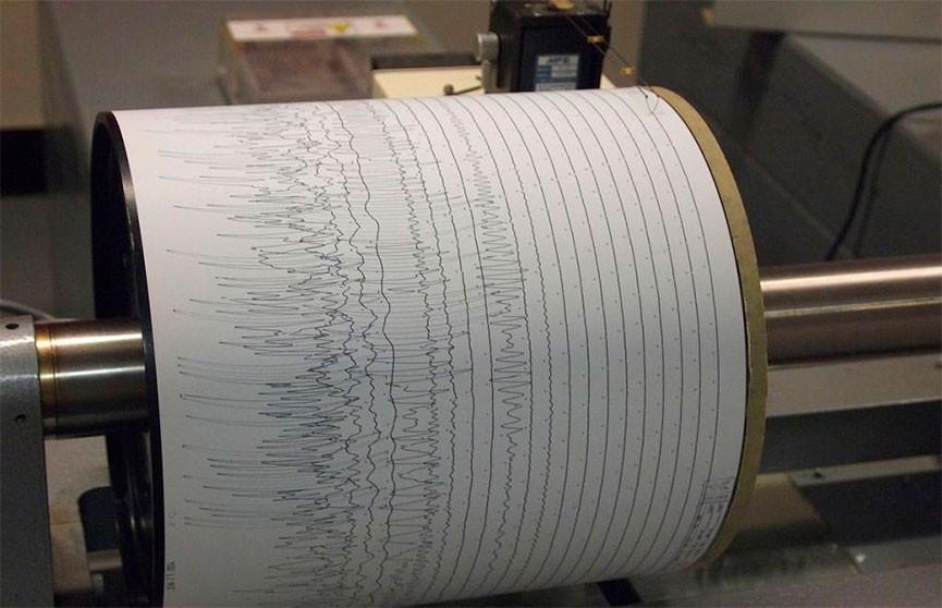 В Перу произошло землетрясение магнитудой 5,3
