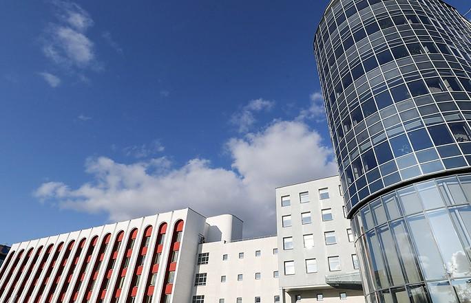 Пример лицемерия высшей пробы. В МИД прокомментировали ситуацию с санаторием «Беларусь» в Литве