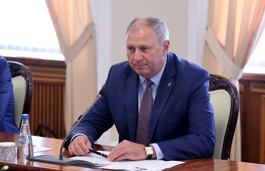 Евразийский банк развития выделит $100 млн на финансирование инвестиционных программ «Беларуськалия»