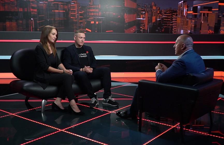 Как воспитать патриота и в чем отличие истинного патриотизма от ложного, рассказали руководители РОО «Патриоты Беларуси»