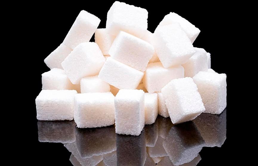 Названо новое опасное свойство сахара