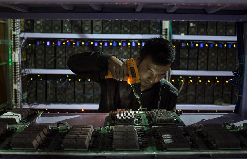 Китай не хочет майнить! Правительство предлагает ввести запрет