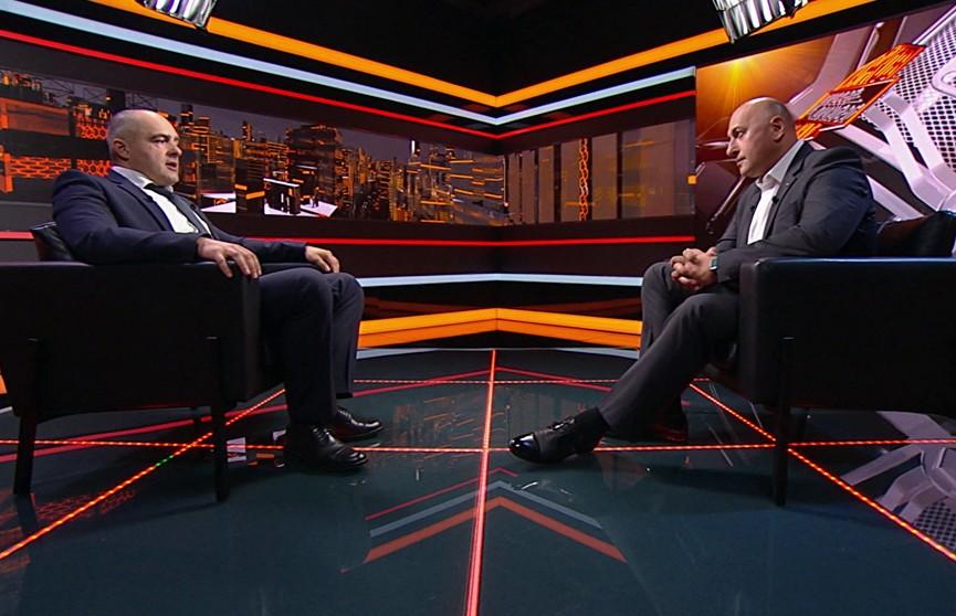 Гайдукевич о том, что проголосовал за Лукашенко в 2020 году: Пожалел ли я? Нет, горжусь этим!