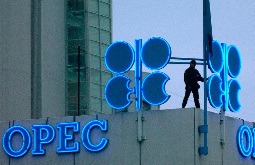 Страны ОПЕК+ все же не сумели согласовать сделку по ограничению добычи нефти