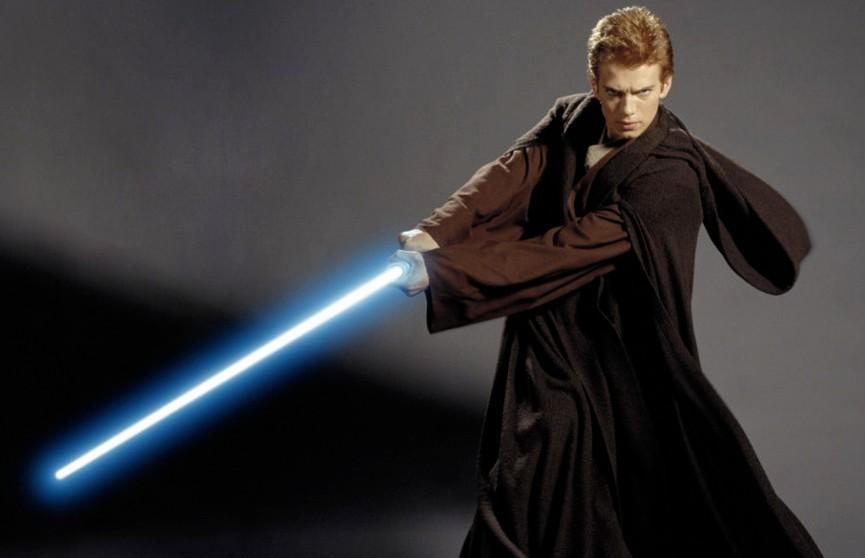 Световой меч Энакина Скайуокера продали на аукционе за 180 тысяч долларов