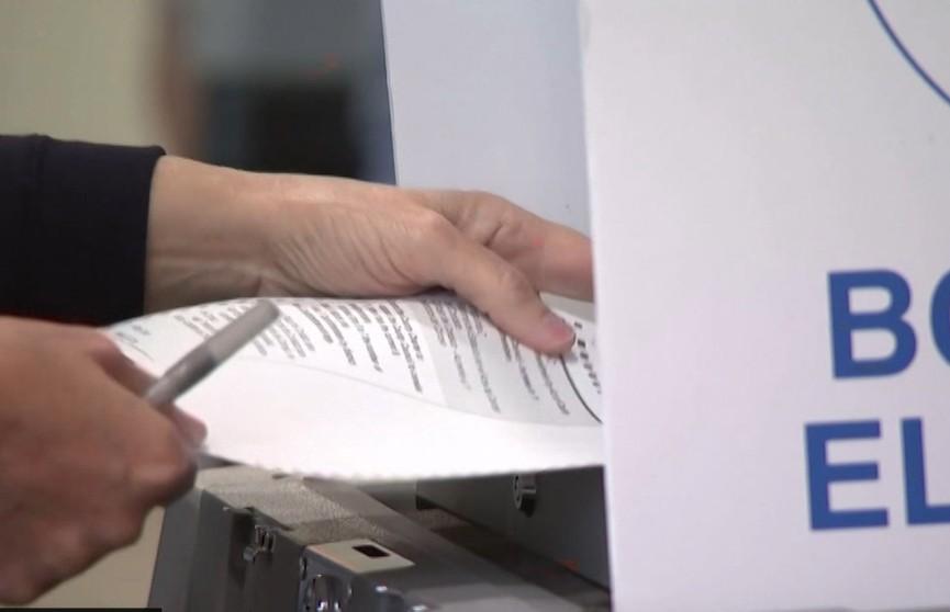Выборы в США: более 70 млн граждан проголосовали досрочно
