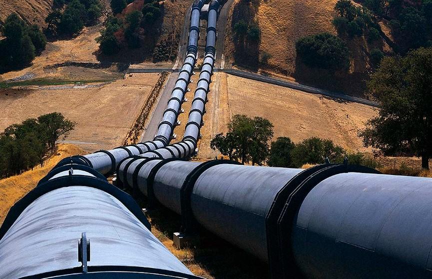Чистая нефть поступит на Мозырский НПЗ по нефтепроводу «Дружба» не ранее 4 мая