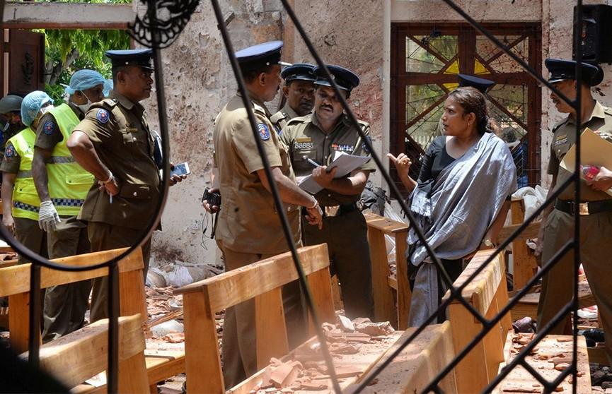 Число жертв терактов на Шри-Ланке оказалось завышено