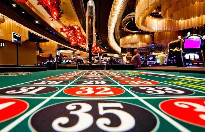 Форум казино популярным как нужно играть в казино