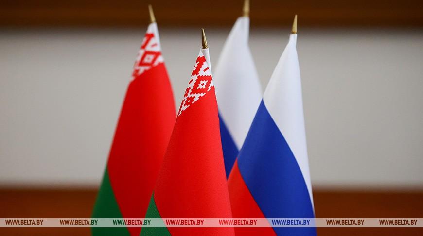 Лукашенко о подписании союзных программ с Россией: Никакой речи о потере суверенитета нет