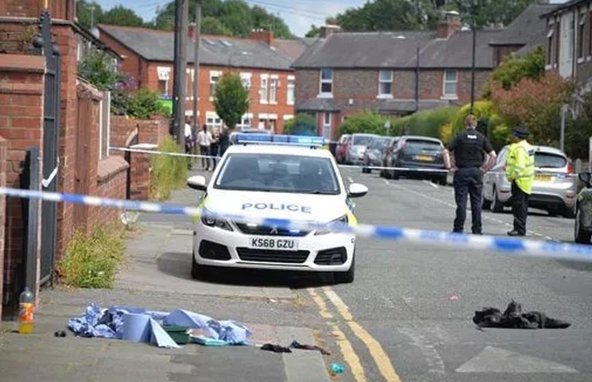 В Англии 13-летний школьник арестован за участие в поножовщине