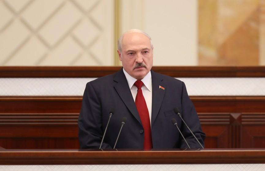 Лукашенко не исключает строительства ещё одной атомной станции при успешной эксплуатации БелАЭС