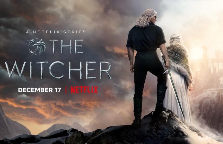 Netflix выпустил трейлер второго сезона «Ведьмака» и рассказал новости о проекте