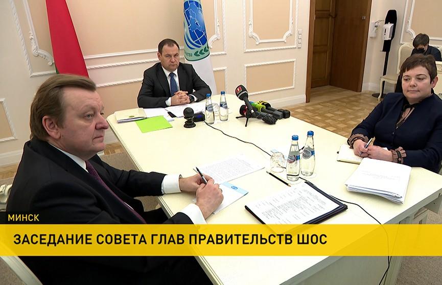 Беларусь заинтересована расширить свое участие в работе Энергетического клуба ШОС