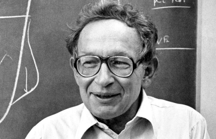 Умер лауреат Нобелевской премии по физике Андерсон