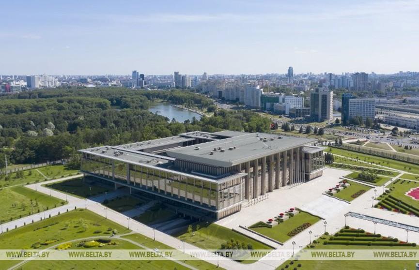 Лукашенко направил соболезнование народу Германии в связи с катастрофическим наводнением