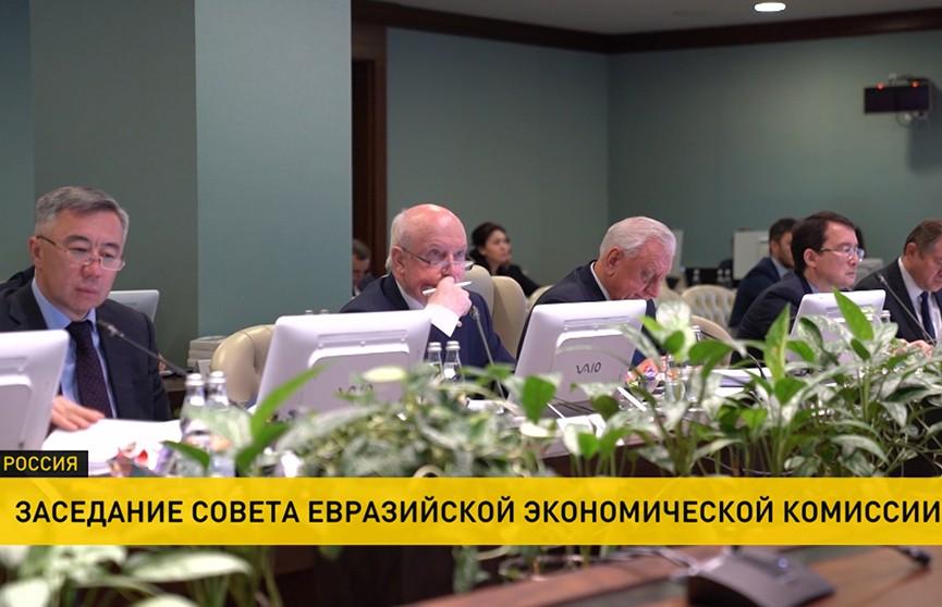 Евразийская экономическая комиссия рассчитывает, что Россия при ограничении въезда для белорусов будет применять гибкий подход