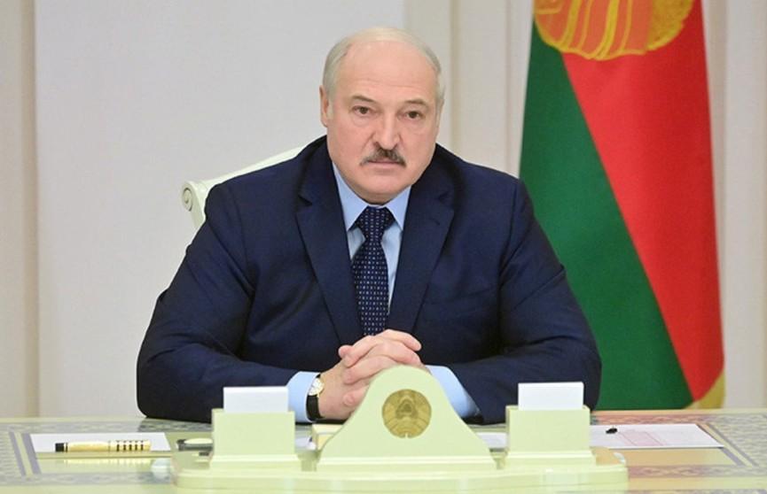 Лукашенко: политическая амнистия будет, если мне покажут хоть одну политическую статью в нашем Уголовном кодексе