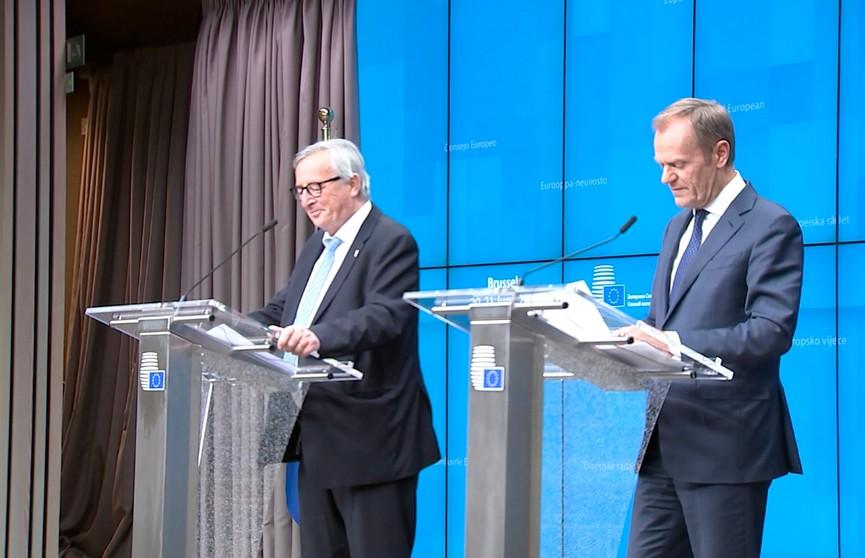 ЕС выбирает новых топ-чиновников. Детально о ключевых постах и основных претендентах