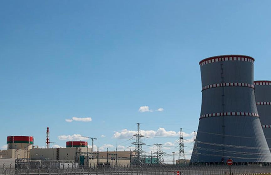 Ядерное топливо загружено на первом энергоблоке БелАЭС  – Госатомнадзор