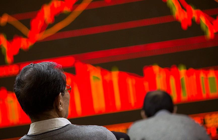 США замедляют рост ВВП Китая