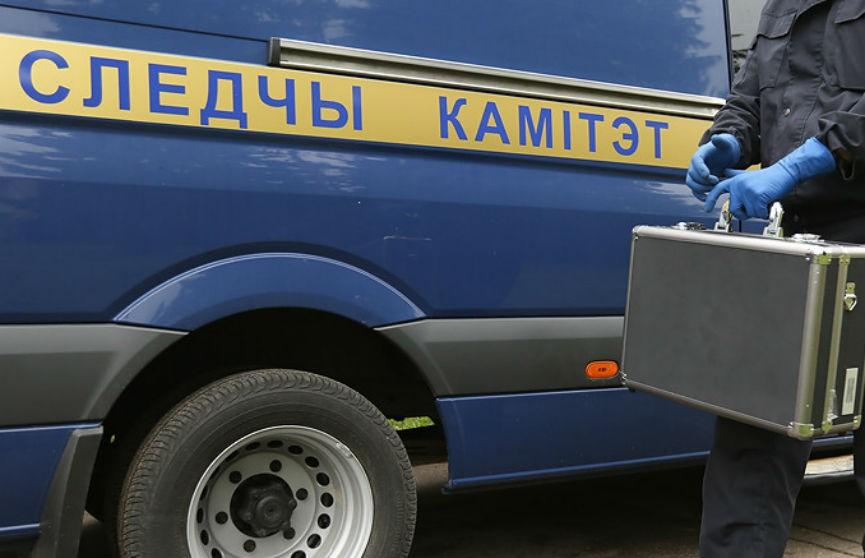 В Ганцевичском районе трое мужчин ловили рыбу. Теперь они являются фигурантами уголовного дела