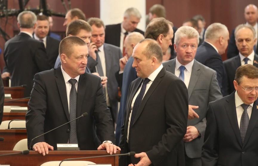 Лукашенко: Мировая торговля становится заложницей политических манёвров