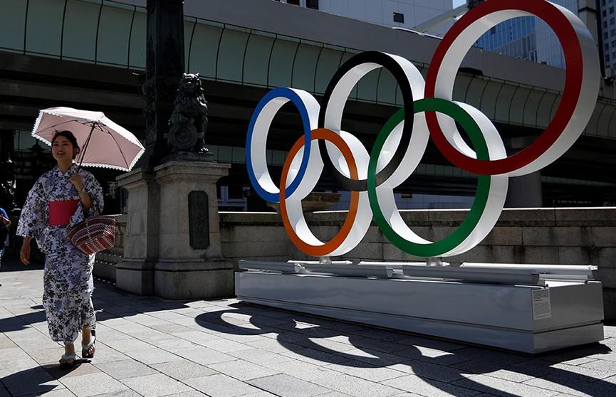 Летняя Олимпиада в Токио может остаться без зрителей из-за коронавируса