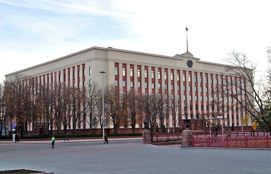 Помощник Президента - инспектор по Витебской области Анатолий Линевич провел выездной прием граждан в Орше