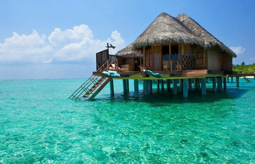 Налог для туристов хотят ввести на Бали