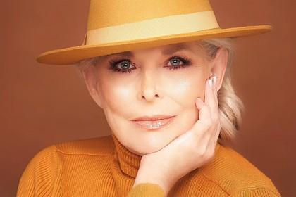 70-летняя модель раскрыла свои секреты привлекательности и молодости