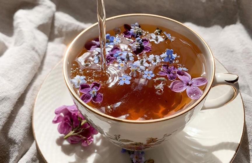 4 совета, как избавиться от привычки пить чай со сладостями 🍰
