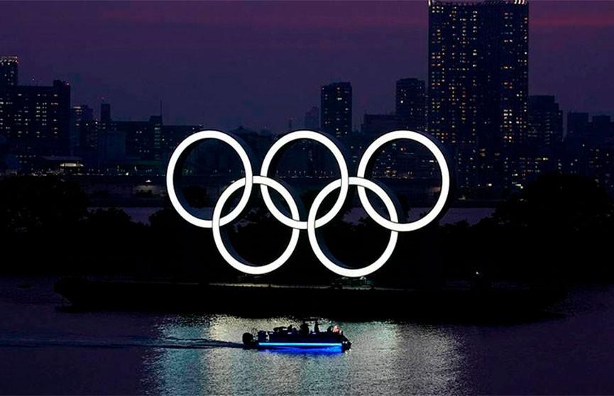 Треть японцев выступает за отмену Олимпийских игр в Токио