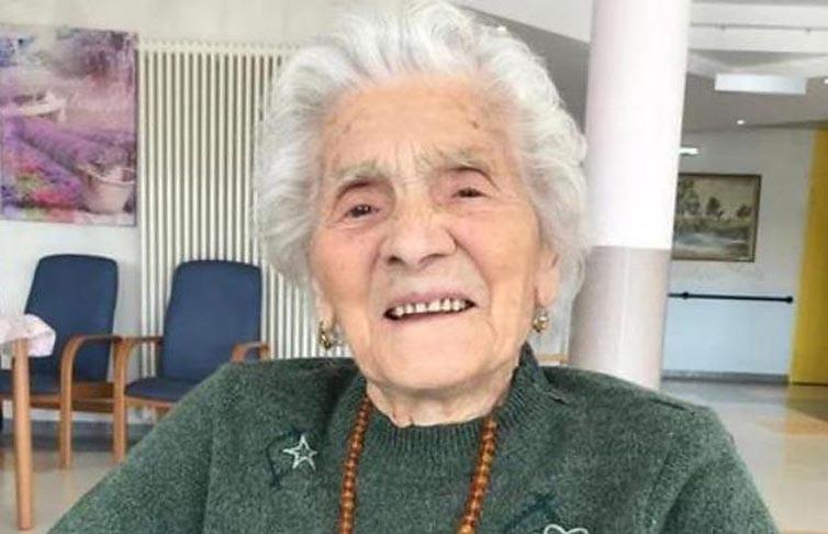 В Италии 104-летняя женщина вылечилась от коронавируса