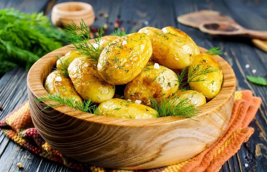 Самое полезное и самое вредное блюдо из картофеля назвала врач